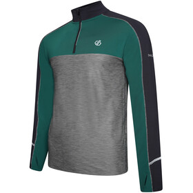 Dare 2b Power Up Jersey Men, ultramarine green/ebony grey